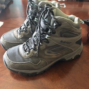 Hi-Tec Altitude Lite Ankle Lace Up Hiking Boots